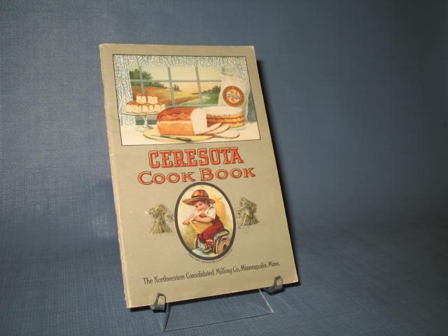 Ceresota Cook Book