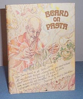 Beard on Pasta by James Beard