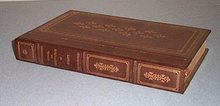 Michel de Montaigne Twenty-nine Essays, Franklin Library edition