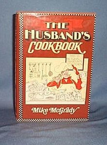 The Husband's Cookbook by Mike McGrady