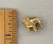 Mack Truck bulldog pin