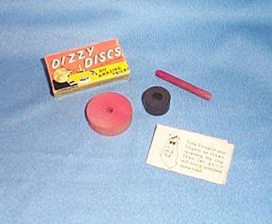 Dizzy Discs