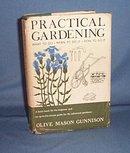 Practical Gardening by Olive Mason Gunnison