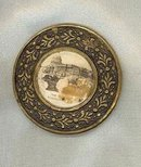 The Capitol, Washington DC pocket mirror