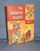 Windermere Readers: The Arabian Knights