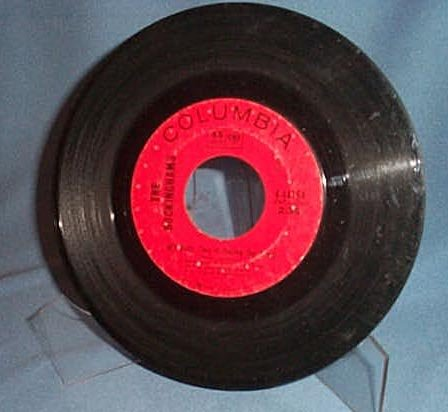 Hey Baby (They're Playing Our Song) by The Buckinghams 45 RPM