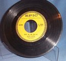 Roses Are Red (My Love) by Bobby Vinton 45 RPM