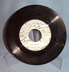 Don't Bug Me by Cheech and Chong 45 RPM