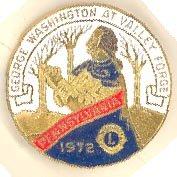 1972 Lions Club