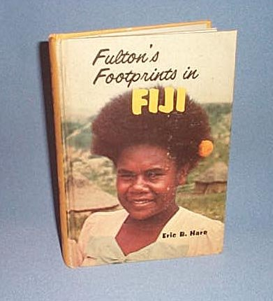 Fulton's Footprints in Fiji by Eric B. Hare