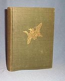 The Ducks, Geese and Swans of North America by Francis H. Kortright