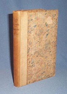 Lays and Lyrics of England and Verses Various by M. C. Tyndall