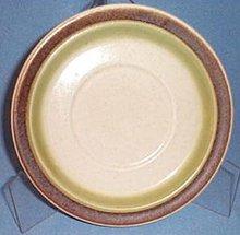 Premiere Potterskraft Cucumber saucer