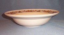 Meito China (Occupied Japan) MEI75 soup bowl
