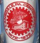 Fairmount Fire Co., Lansdale PA Firemen's Parade mug