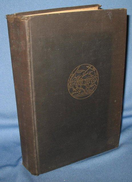 The Crusades: Iron Men and Saints by Harold Lamb