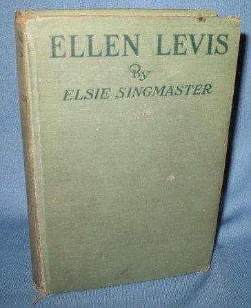 Ellen Levis by Elsie Singmaster