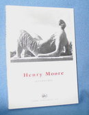 Henry Moore: Sculptures by John Russell