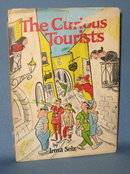 The Curious Tourists by Irma Selz