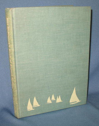 Bill Robinson's Book of Expert Sailing