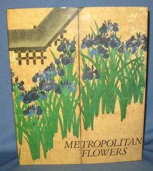 Metropolitan Flowers by Everett Fahy