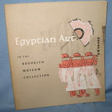 Egyptian Art in the Brooklyn Museum Collection