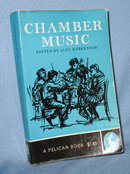 Chamber Music edited by Alec Robertson