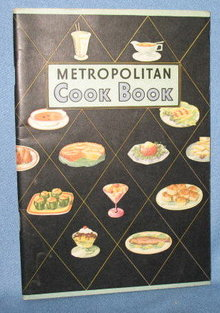 The Metropolitan Life Cook Book