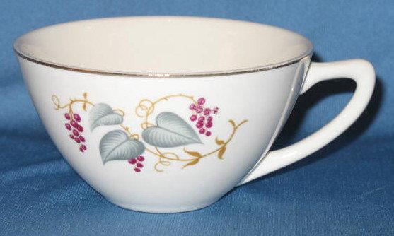 Edwin Knowles Vintage cup
