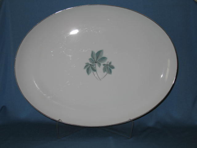Jyoto Fine China Trio large oval platter