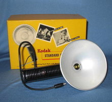 Kodak Standard Flasholder in box