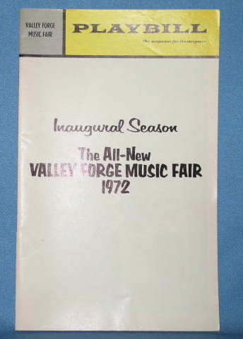 Valley Forge Music Fair (PA)