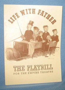 The Empire Theatre (NY)