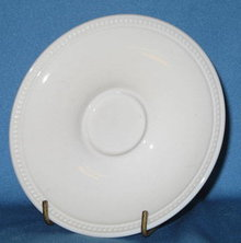 Wedgwood Windsor saucer