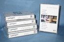 Jazz Piano Anthology, 5 volume cassette tapes