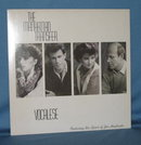 The Manhattan Transfer: Vocalese 33 RPM LP  record