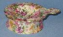 Floral Chintz Tea Strainer