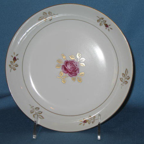 Royal Hostess Radiance soup bowl