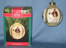 Hallmark Keepsake 1990 Christmas ornament