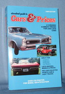 Standard Guide to Cars and Prices, 1989 edition