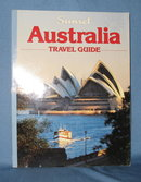 Australia Travel Guide by Sunset Books