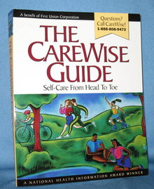 The CareWise Guide: Self-Care from Head to Toe, 2nd Edition