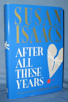After All These Years by Susan Isaacs