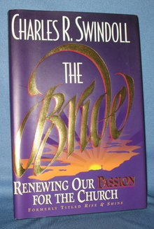 The Bride: Renewing Our Passion for the Church
