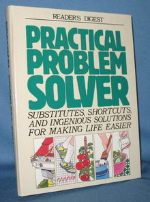 Reader's Digest: Practical Problem Solver