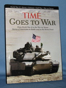Time Goes to War