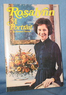 Rosalynn: A Portrait by Howard Norton