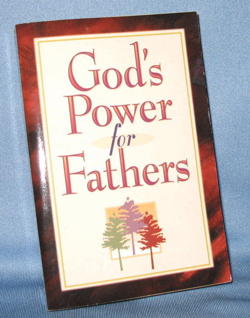 God's Power for Fathers