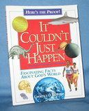 It Couldn't Just Happen by Lawrence O. Richards
