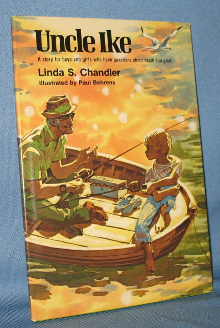 Uncle Ike by Linda S. Chandler